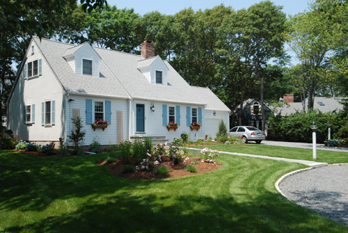 cape cod landscape design construction company